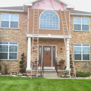 Siding Construction