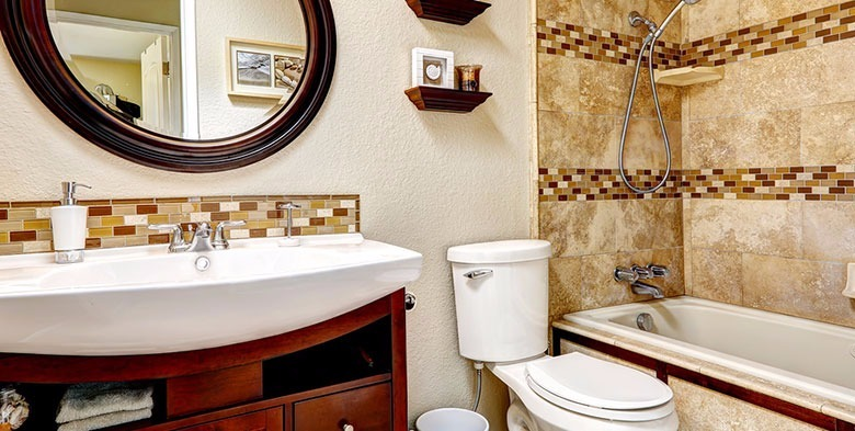 Ellicottville Bathroom Remodeling