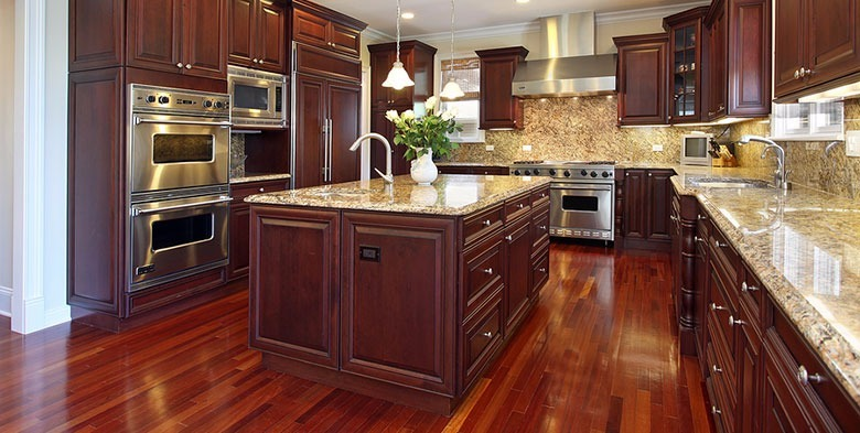 Ellicottville Kitchen Remodeling